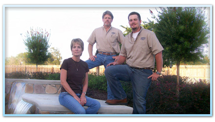Family Owned and Operated Pool Building Services